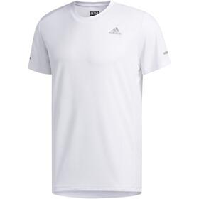 adidas Run It T-shirt Homme, white